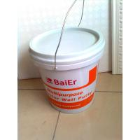 Wholesale Baier Interior Wall Putty from china suppliers