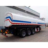 Wholesale top sale oil tanker truck heavy duty semi trailers for sale from CIMC from china suppliers