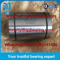 Quality Rubber Seals type Open Design INA KBO4080 PP Linear Ball Bearing for sale