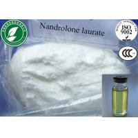 Wholesale Legal Female Injectable Anabolic Steroids Fat Loss Nandrolone Laurate CAS 26490-31-3 from china suppliers