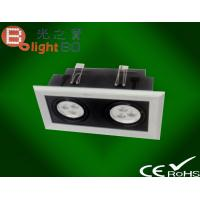 Wholesale 80 Watt High Power Indoor E27 LED Spotlights Kitchen Ceiling Pure White 110V from china suppliers