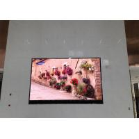 Wholesale Commercial 1R1G1B HD LED Display P12 Led Screens For Advertising / Stage from china suppliers