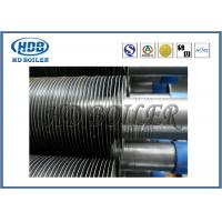 Wholesale Compact Structure Carbon Steel Boiler Fin Tube / Heat Exchanger Fin Tube from china suppliers