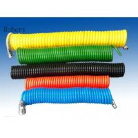 Wholesale SMC Clear Polyurethane Pneumatic Tubing For Industrial Robots Multiple Color from china suppliers