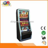 Wholesale Brand New or Used Second Hand Most Popular One Armed Bandit Coin Slot Machine Company from china suppliers
