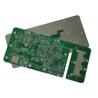 Wholesale multilayer high frequency Rogers 3003 pcb with 1.524 mm thinckness board for bluetooth speakers from china suppliers