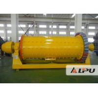 Wholesale Mining Industrial Grinding ball mill equipment for Gold Ore Dressing Process from china suppliers