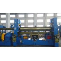 Wholesale 25mm Thickness Sheet Rolling Machine Hydraulich 4M / Min Rolling Speed from china suppliers