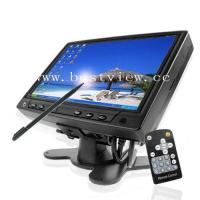 Buy cheap 7 Inch Active Matrix TFT LCD Touch Screen Monitor from wholesalers
