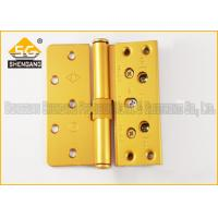 Wholesale Wood Door 3d Adjustable Hydraulic Buffering Hinge 175 Degree flat door hinge from china suppliers