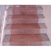 Wholesale Chinese Natural Polished Red Granite Stairs from china suppliers