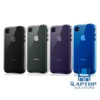 Wholesale Lucid black 100% brand new Iphone4 / 4S protect case silica gel case / cover from china suppliers