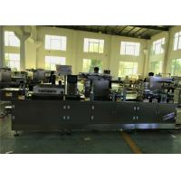 Wholesale Fully Automatic High Frequency Sealing Bouble Blister Packing Machine from china suppliers
