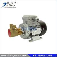 Wholesale Industrial Supercharger Circulatory Vane Water Pump Da-11 from china suppliers