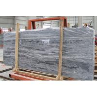 Wholesale New Product Sea Wave Grey Marble Hottest Selling Honed Sea Wave Marble Floor Tiles from china suppliers