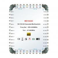 Wholesale 10 in 24 out MULTISWITCH from china suppliers