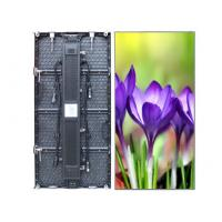 Quality P8.92 Outdoor LED Display Rental 500mm x 1000mm / 500mm x 500mm Cabinet for sale