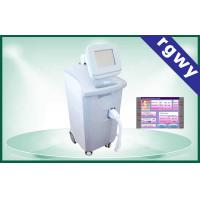 Wholesale Women full body Salon 808nm Diode Laser Hair Removal Machine Cosmetic Device from china suppliers
