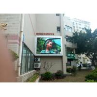 Wholesale HD LED Wall Panel P6 Outdoor LED Screen with SMD Led Technology from china suppliers