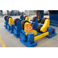 Wholesale 40T VFD Control Tank Roll Self Aligning Rotators Motor Power 3 kW from china suppliers