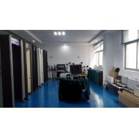 Quality Multi Language 0.22m /s X Ray Airport Security Detector Machine 50*30cm for sale