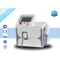 Wholesale Medical 220V Permanent 810nm Diode Laser Hair Removal With CE Approved from china suppliers