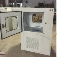 Wholesale Standard Clean Room Equipment , Air Shower Dynamic Pass Box 220V/50Hz Power Supply from china suppliers