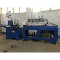 China Multi Cutters Automatic Paper Tube Machine Straw Making Rotating High Speed on sale