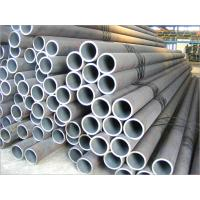 Wholesale DIN 2440 DIN2391 ST52 Seamless Thick Wall Steel Pipe Cold Drawn wth BS GB ASTM from china suppliers