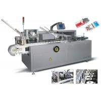 Wholesale Siemens Controlling System Automatic Cartoning Machine For Packing Bottles from china suppliers
