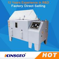 Wholesale 108L Corrosion Resistance Salt Spray Cabinet , Salt Spray Test Equipment For Industrial from china suppliers