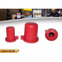 Wholesale Commercial Electrical Plug Lockout Valve Diameter Under 22 Mm Available from china suppliers