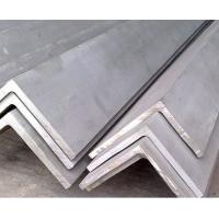 Wholesale 304, 304L,300 Series HRAP Hot Formed Equal Stainless Steel Angle Bars ISO Certificate For Metallurgy, Biology, Electron from china suppliers