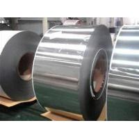 Wholesale plated ASTM GB DIN EN 304 Stainless Steel Coil , industrial Cold Rolled steel Coils from china suppliers
