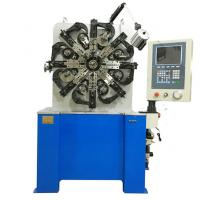 XD-CNC20 three to four axis spring forming machine with high precision