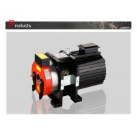 Wholesale Traction Motor For Elevator , Gearless Traction Machine Energy Saving SN-FX200 Serial from china suppliers