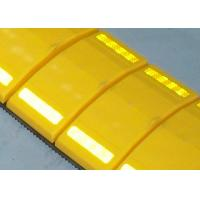 Wholesale UV Proof Removable Speed Humps With High Intensity Reflector Over 1000 Meters Visual from china suppliers