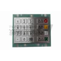 Wholesale Customized ATM Pin Pad For Banking , Medical , Dust-Proof IP65 , NEMA4 , IK7 from china suppliers