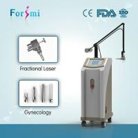 Wholesale Best Ultra Pulse Metal RF Tube Co2 fractional Laser Machine For Wrinkle Removal from china suppliers