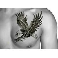 Quality Fashion Design Temporary Tattoo Sticker Customized Size And Patterns for sale