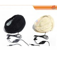 Wholesale Stereo earmuff headphone, Winter Ear Muffs to Answer telephone, adjustable and foldable from china suppliers