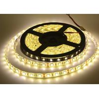 Wholesale Warm White SMD 5050 LED Strip For Home 12V Tape Indoor High Luminous Flux from china suppliers