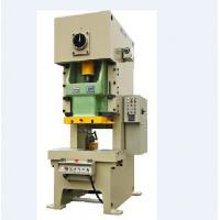 Wholesale High Precision Automatic Mechanical Press Machine With Photoelectric Protector from china suppliers