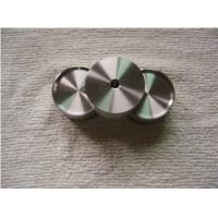 Wholesale ASTM B550 zr 702 zirconium plate target used for sputtering coating from china suppliers