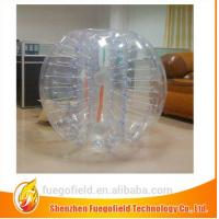 Wholesale Stimulus Racing Inflatable Bubble Soccer Durable PVC & TPU material from china suppliers
