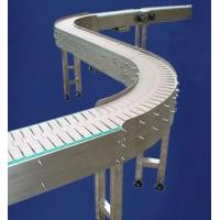 Wholesale table top chains conveyors sideflex conveyor from china suppliers