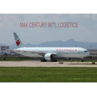 Wholesale International Cargo Air Freight Services , Freight From China To Canada from china suppliers