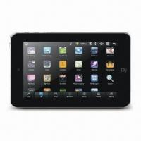 Wholesale 10.1-inch Tablet PC with Built-in Camera, Extended microSD Storage and 2 USB Ports from china suppliers