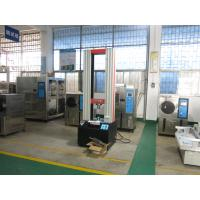 Wholesale Tensile Tester Tensile Strength Mechanical Shock Test Machine Computer Servo System from china suppliers