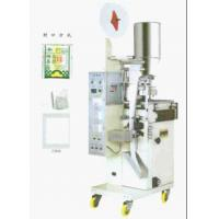 Quality Tea Bag Packing Machine for sale